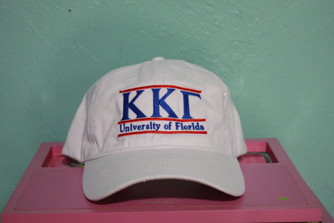 Kappa Kappa Gamma Traditional Greek Hat