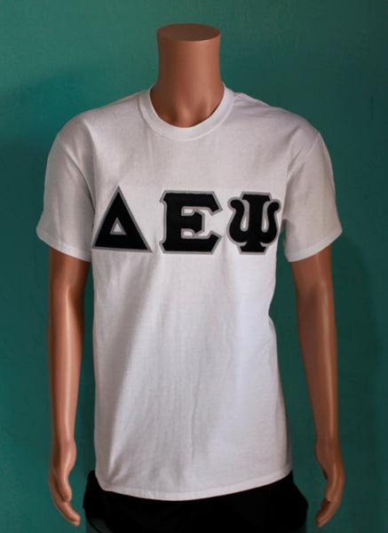 Delta Epsilon Psi Greek Tee