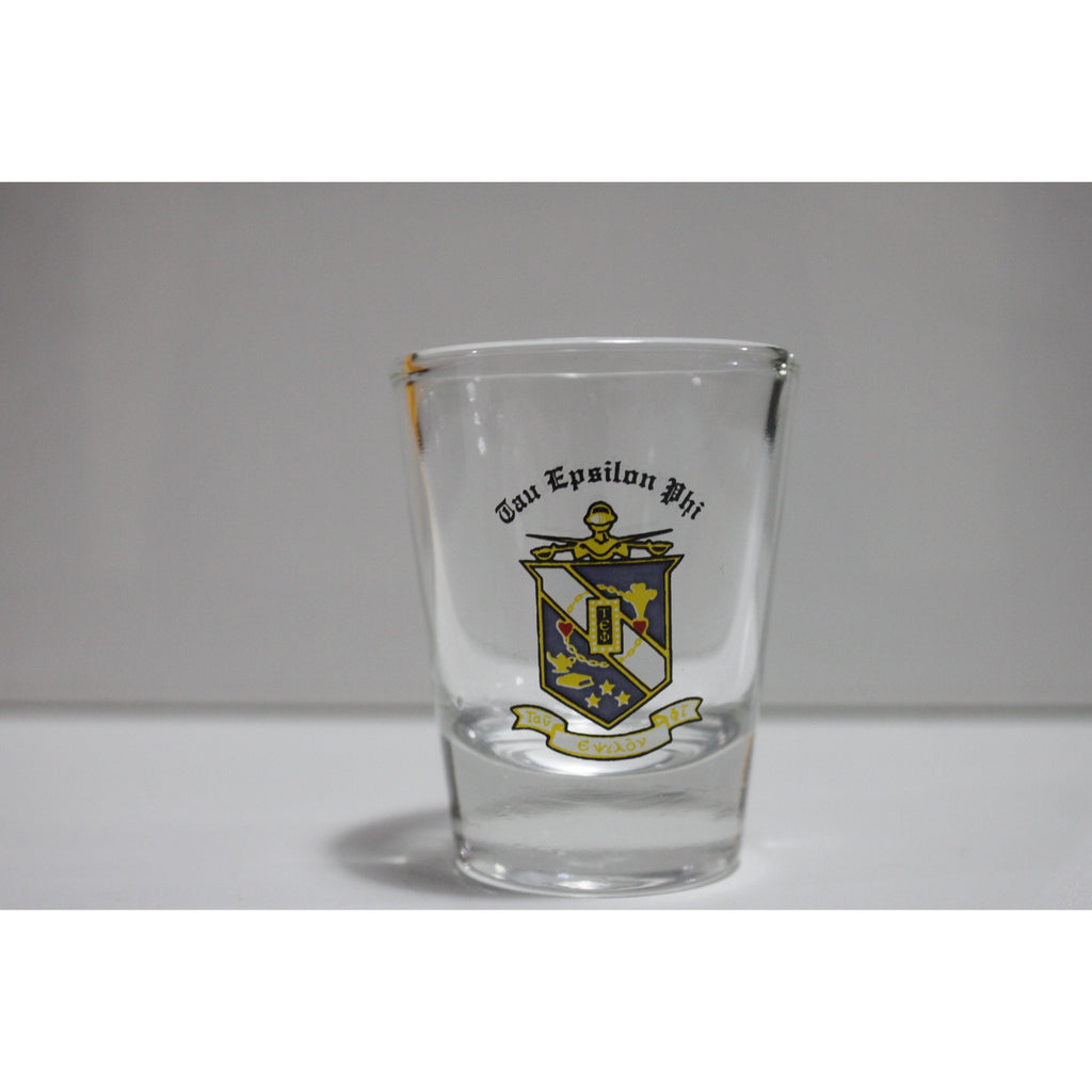 Tau Epsilon Phi Toothpick Holder