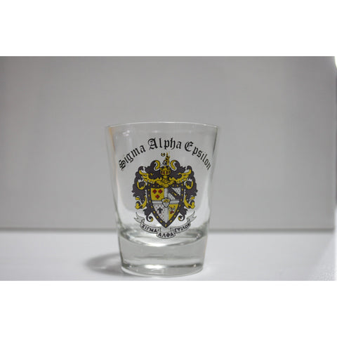 Sigma Alpha Epsilon Toothpick Holder