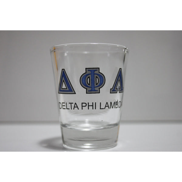 Delta Phi Lambda Toothpick Holder