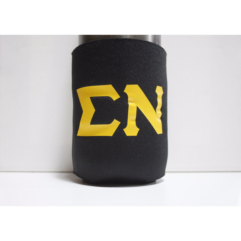 Sigma Nu Coozie