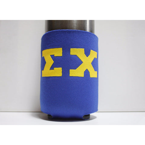 Sigma Chi Coozie