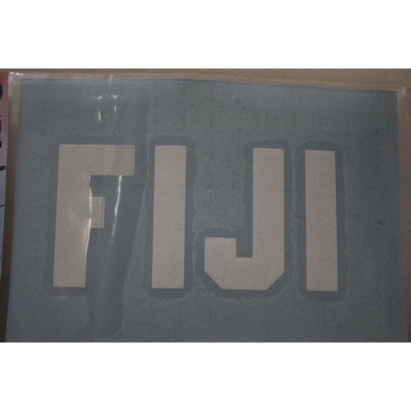 FIJI (Phi Gamma Delta) Block Decal
