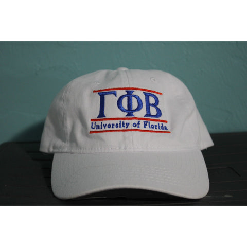 Gamma Phi Beta Traditional Greek Hat