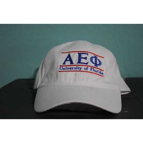 Alpha Epsilon Phi Traditional Greek Hat