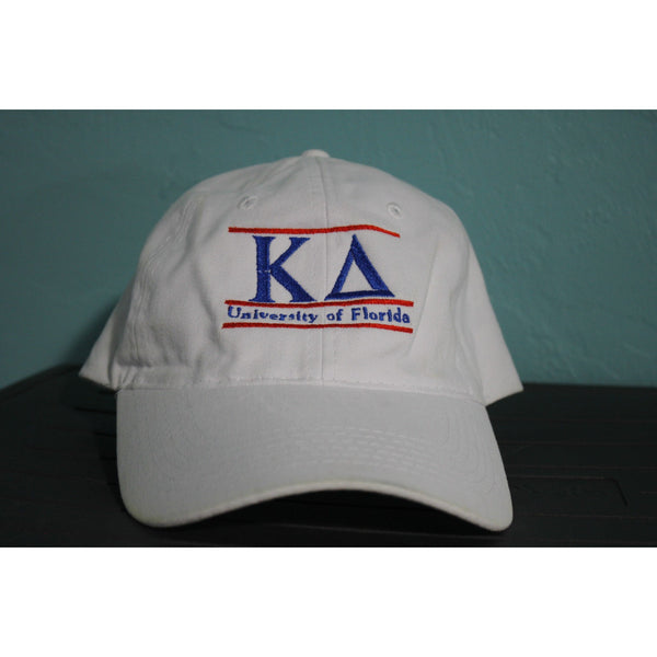 Kappa Delta University of Florida Traditional Greek Hat