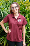 Lambda Theta Alpha Dry-Fit Polo