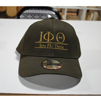 Iota Phi Theta Adjustable Hat
