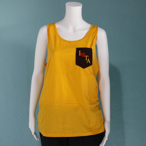 Iota Sweetheart Pocket Tank