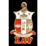 Kappa Alpha Psi Shield Cuff Link