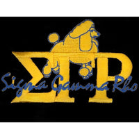Sigma Gamma Rho New Image Patch 2