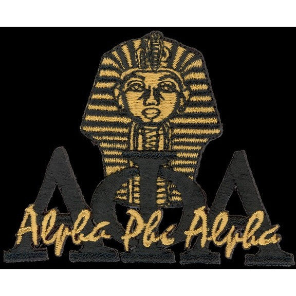 Alpha Phi Alpha New Image Patch