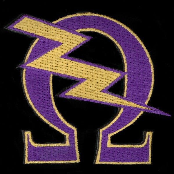 Omega Psi Phi Image Patch 2