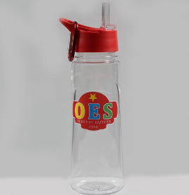 Order of the Eastern Star  Waterbottle