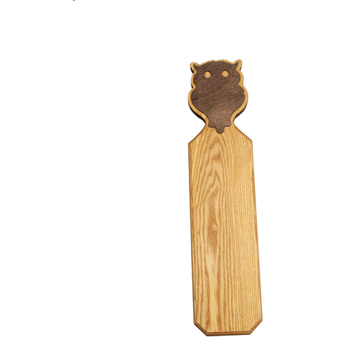 Owl Specialty Handle Paddle
