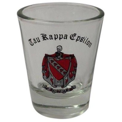Tau Kappa Epsilon Toothpick Holder