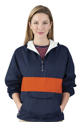 Delta Zeta University of Florida Anorak