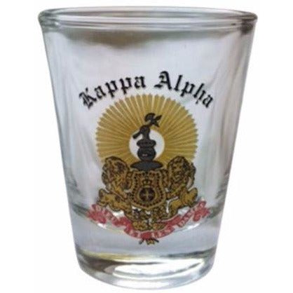 Kappa Alpha Order Toothpick Holder