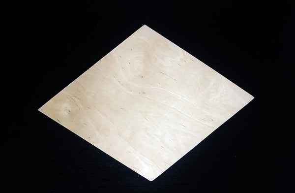 Diamond Wood Board