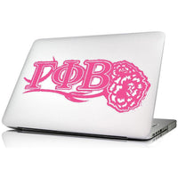 Gamma Phi Beta Laptop Skin/Wall Decal