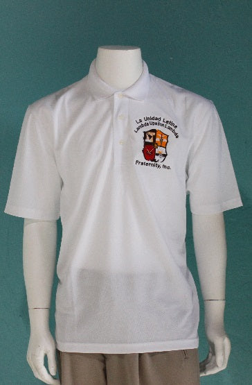 Lambda Upsilon Lambda Dry-Fit Polo