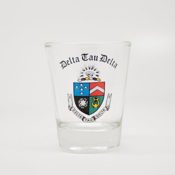 Delta Tau Delta Toothpick Holder