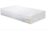 CleanRest Premium Allergy & Bed Bug Blocking Mattress Encasements