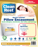 Premium Pillow Encasements