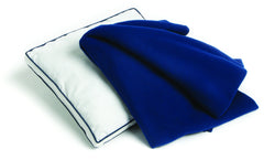Travel Pillow and Blanket Set