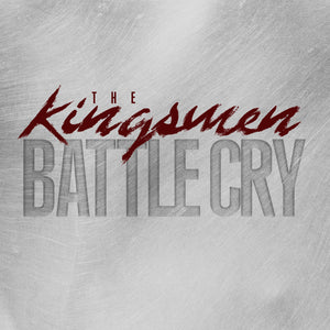 The Kingsmen Quartet CD, Battle Cry