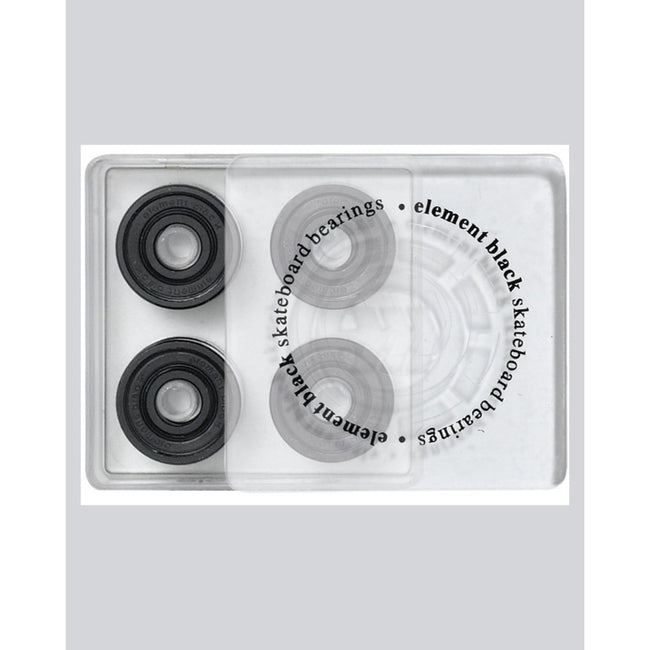 ELEMENT BLK BEARINGS