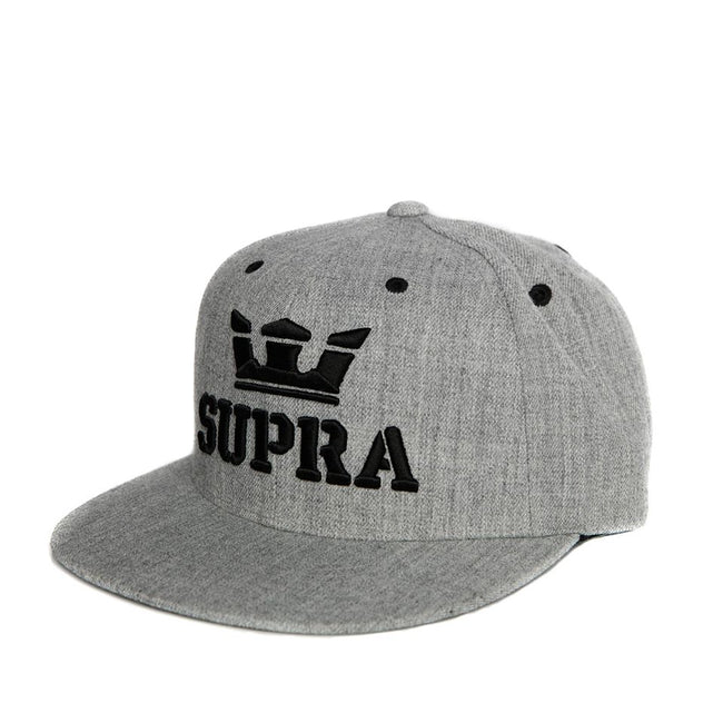 ABOVE SNAP BACK HAT