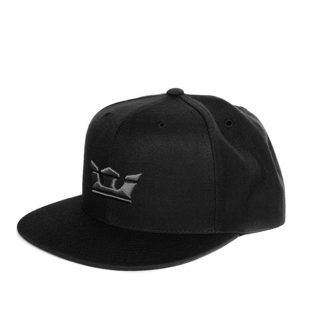 ICON SNAP BACK HAT