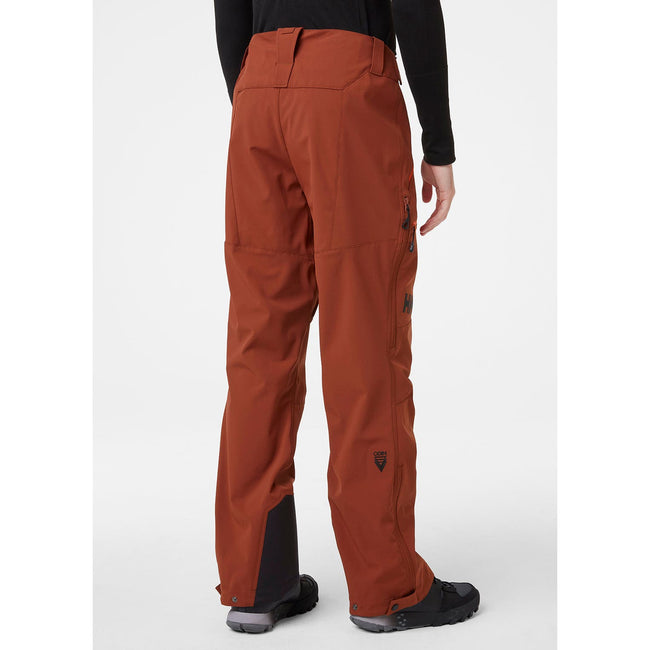 ODIN MOUNTAIN SOFTSHELL PANT