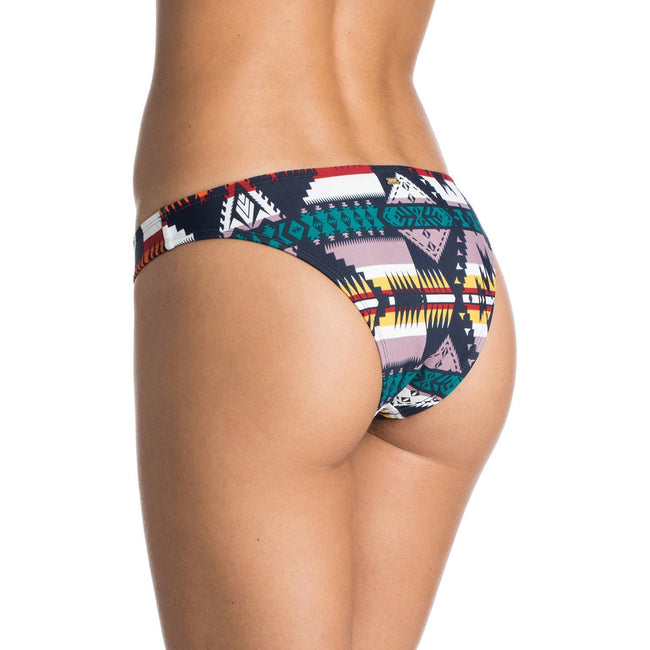 Sunset Surfer Bikini Bottoms