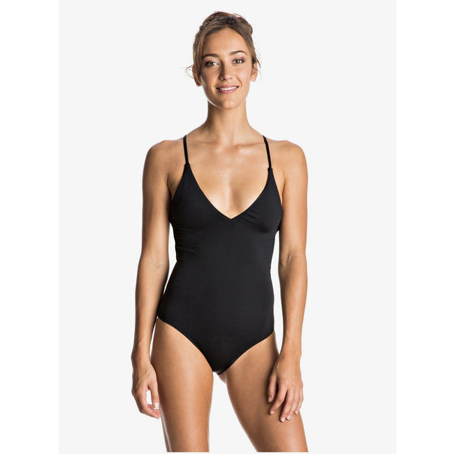 Strappy Love - One-Piece Swimsuit