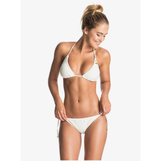 Drop Diamond - Triangle Bikini Set