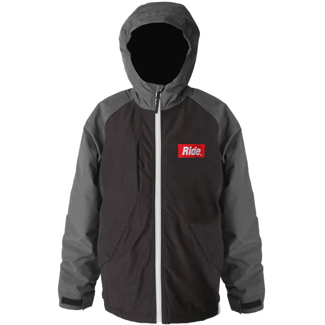 NEWCASTLE YOUTH JACKET