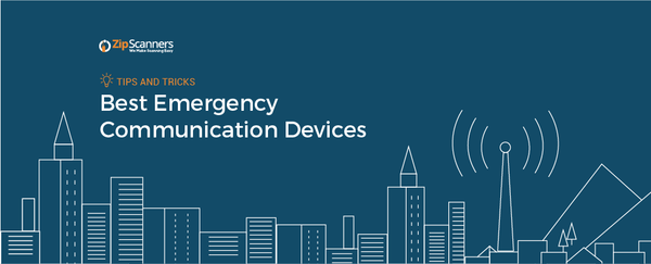 Best Emergency Communication Devices