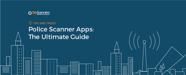 Police Scanner Apps & Streams Guide