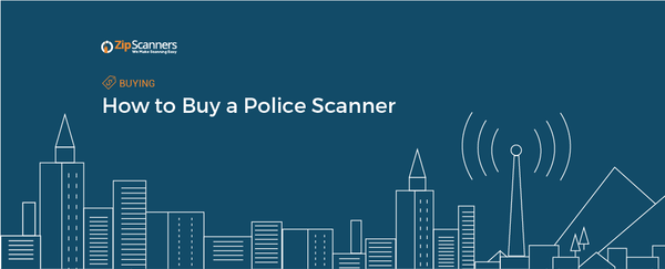 How to Buy a Police Scanner