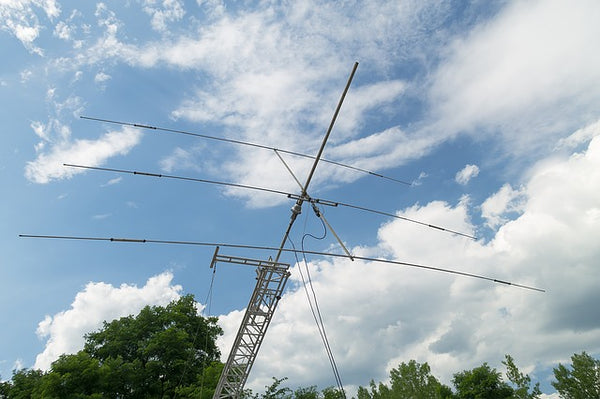 Police Scanner Antenna Buyer's Guide