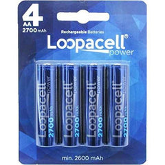 Loopacell Batteries