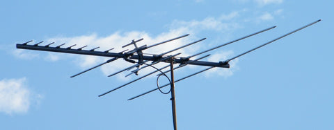 Police Scanner Antenna Roof