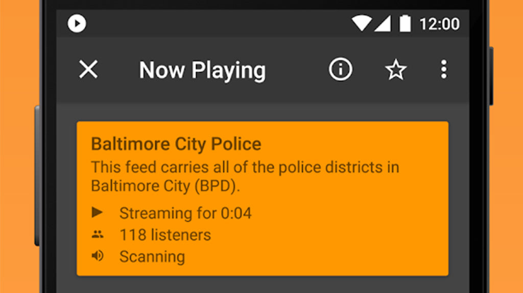 Police Scanner Apps and Streams Guide