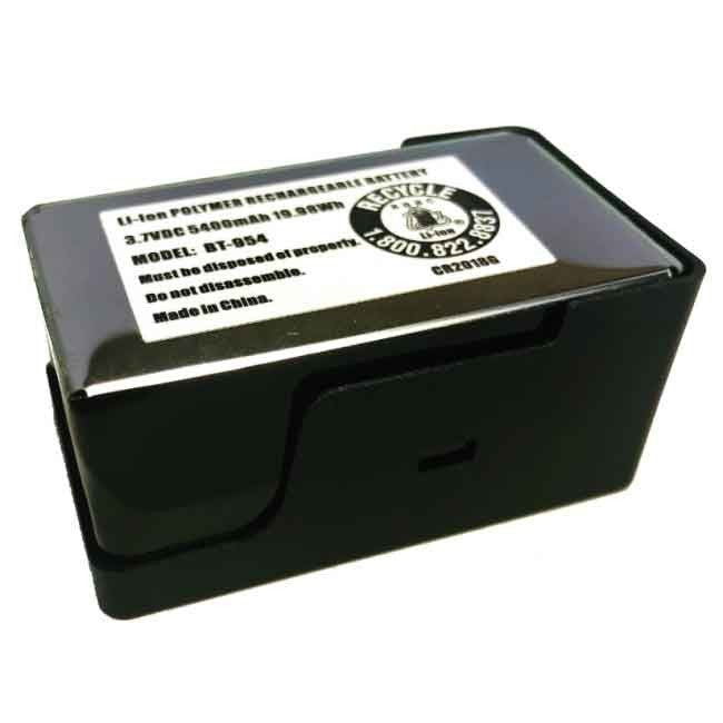 EBC100BatteryCharger_UnidenSDS100PoliceScannerRadioBattery