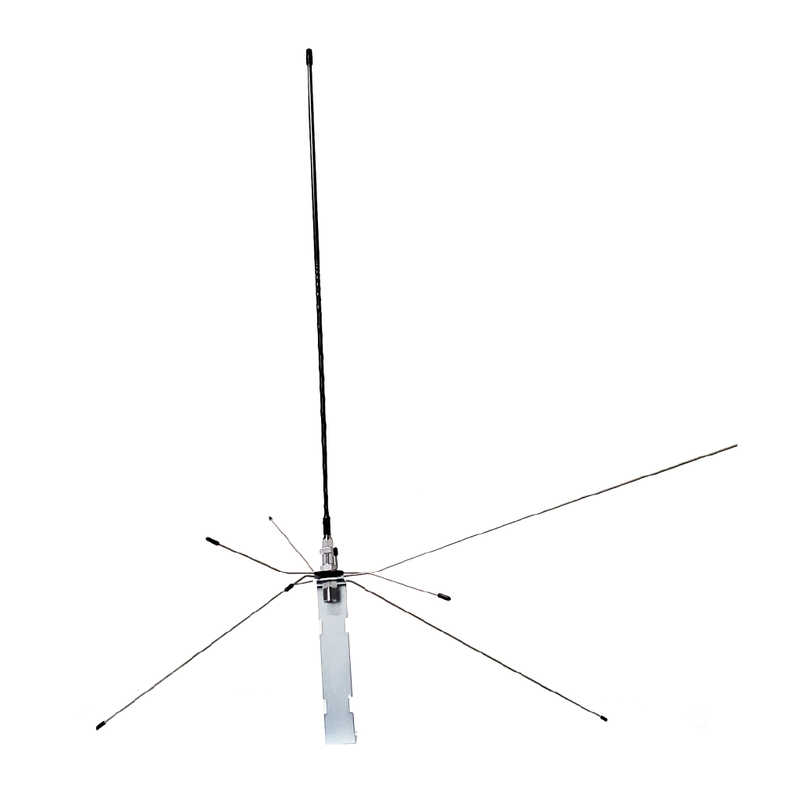 Home Police Scanner Antenna Kit | Best Base Scanner Antennas