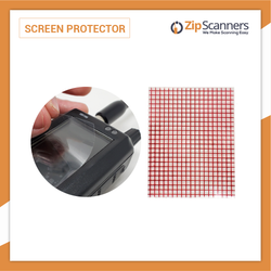 Scanner Screen Protectors