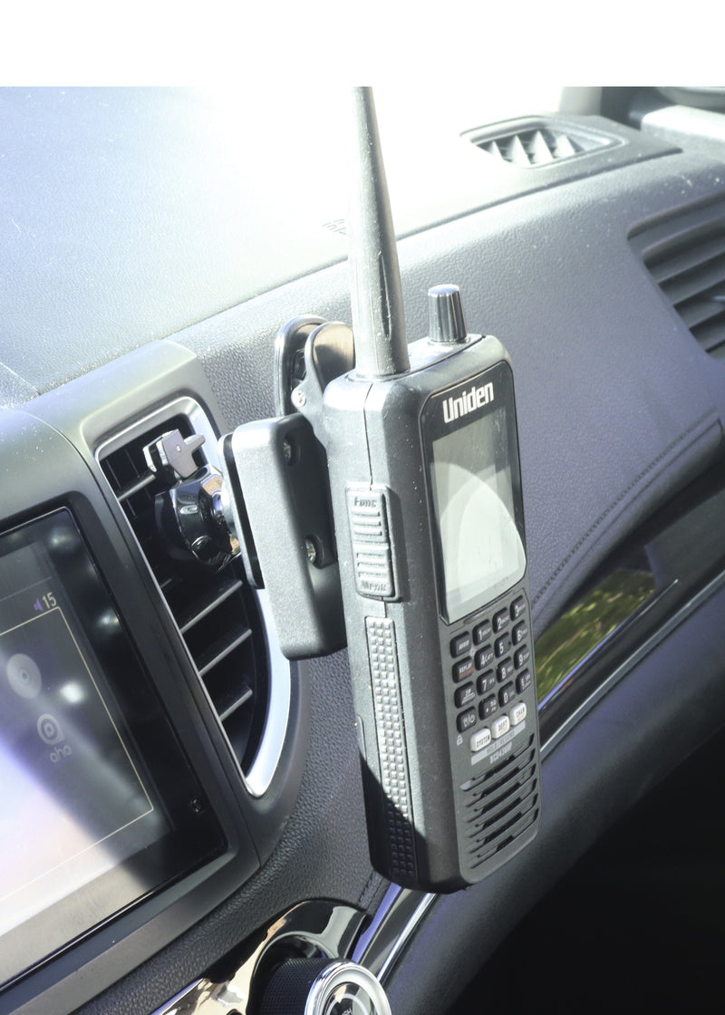 SDS100 Hands-Free Vehicle Mounts